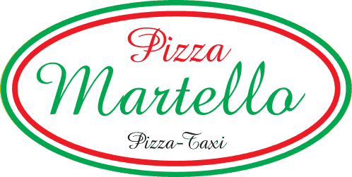 Pizza Martello