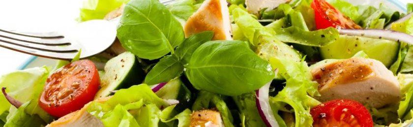 Martello Salat